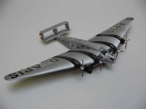 Junkers G 38