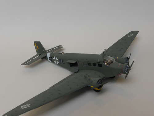 1943 Junkers JU-52/3m Transport